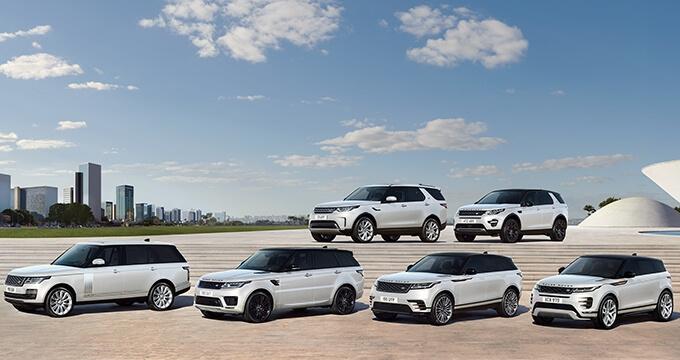 Land Rover Best Deal